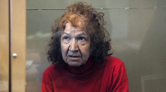 Старушку-потрошительницу из Петербурга признали невменяемой