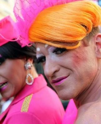 Милонов заявил, что в одиночку поборол гей-сообщество в Петербурге