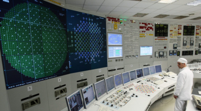 Сбою на ЛАЭС присвоили нулевой уровень по шкале ядерных событий