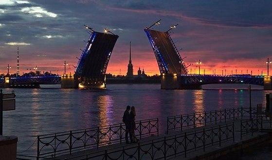 Серьезные знакомства в Санкт-Петербурге