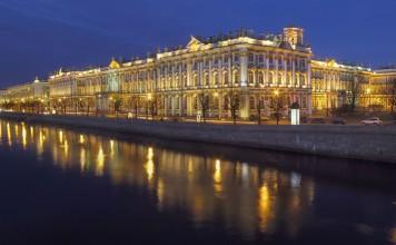 Тур в Санкт-Петербург в январе 2016 года