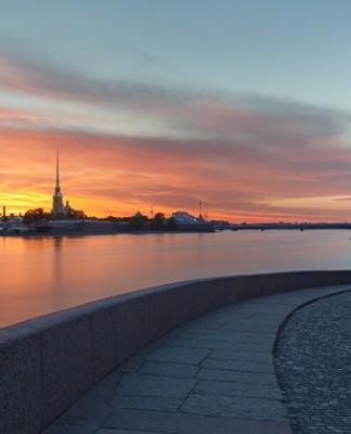 Британская газета Telegraph включила Петербург в список обязательных для посещения городов