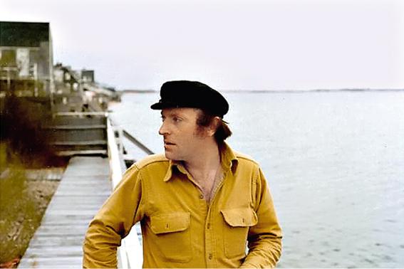 Второй год пребывания Иосифа Бродского в Америке, 1973 г.