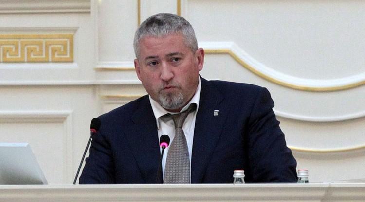 Шатуновский прокомментировал информацию об обысках в своей приёмной