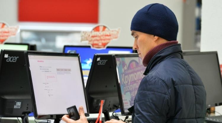 Петербуржцев предупредили об интернет-мошенниках в киберпонедельник