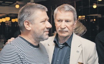 Иван Краско: Гражданский брак — честный, он по любви обычно бывает