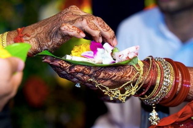 В Петербурге пройдет фестиваль индийской культуры
