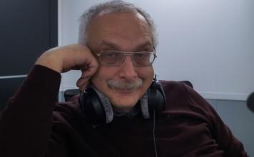Александр Друзь интервью. О музыке
