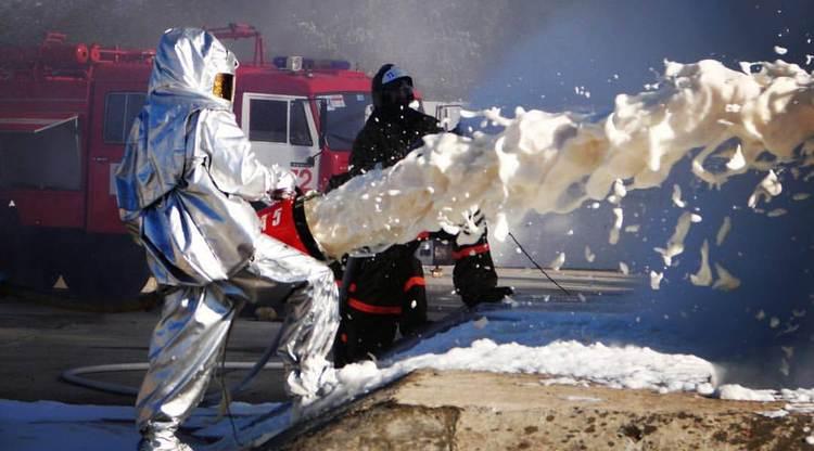 Крупный пожар в Невском районе локализовали