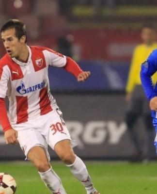 Серб Вукашин Йованович стал футболистом «Зенита»