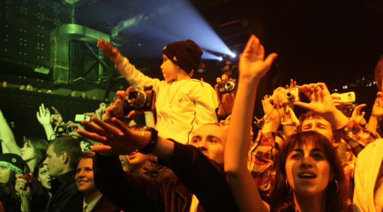 В петербургском музее Анны Ахматовой проведут хип-хоп вечеринку