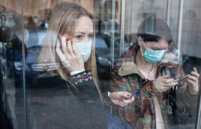 Минздрав предупредил о второй волне гриппа в конце февраля