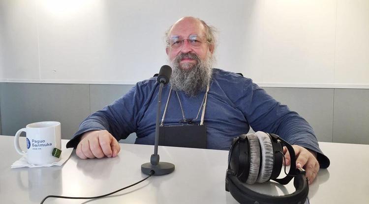 Анатолий Вассерман интервью: Стать умным как я можно только постоянными тренировками