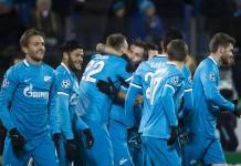 7 итогов Лиги чемпионов УЕФА: рекорды Халка, Дзюбы и клуба