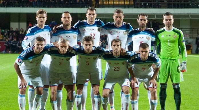 Семь игроков «Зенита» вызваны в сборную России