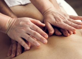 Обучение массажу в СПб