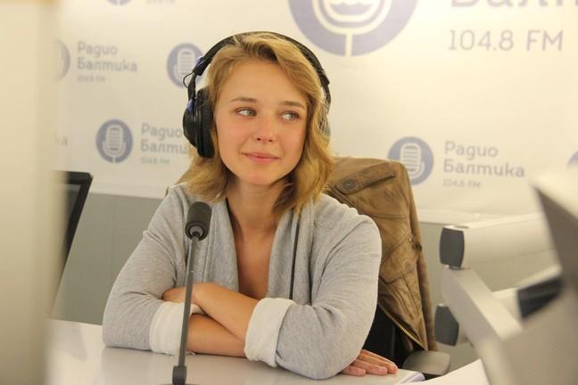 Любовь Константинова: Во время съёмок клипа «Сиськи» я целыми ночами рыдала