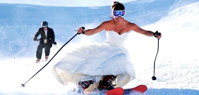 Где можно покататься на лыжах в СПб?