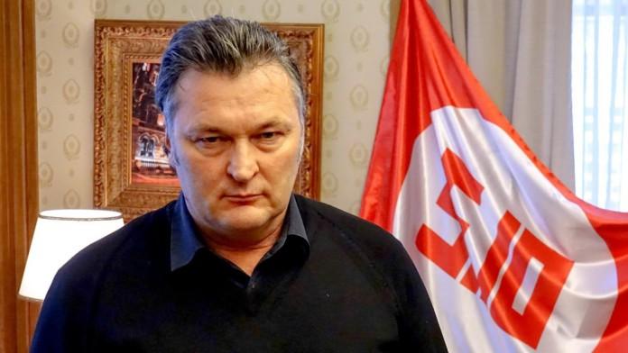 Украинский миллионер предлагает наградить военных
