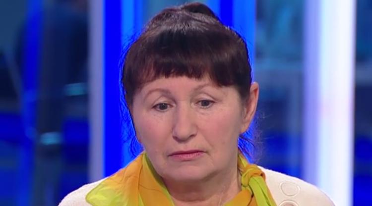 Крановщице из Донецка оформили вид на жительство после спасения рабочих ЗСД
