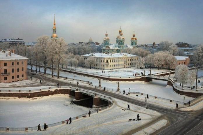 Афиша СПб. Куда сходить в феврале