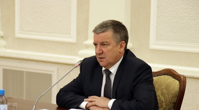 Александр Худилайнен: Второй ошибки мне никто не простит — ни жители, ни президент