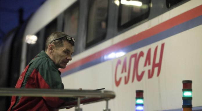 Три поезда из Петербурга в Москву задержались из-за поломки «Сапсана»