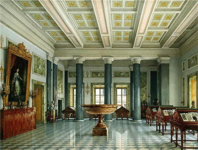 Петербург музеи бесплатно. Дни посещений
