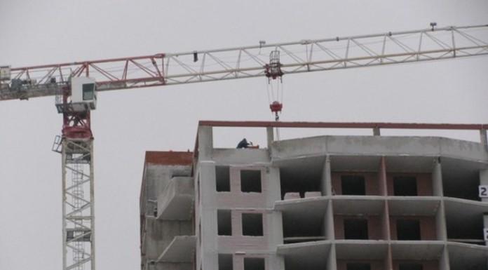 Дома ГК «Город» пообещали достроить в 2018 году