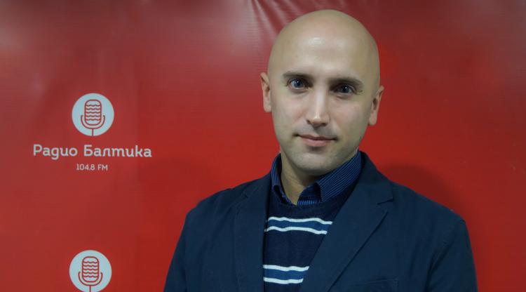 Журналист Грэм Филлипс: В Киеве только 20% говорят по-украински, Донецк - русский город