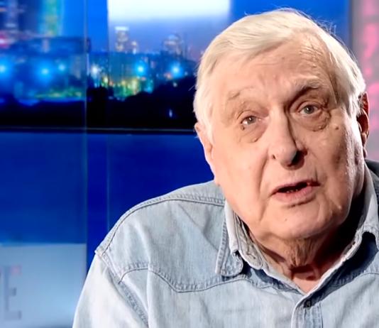 Олег Басилашвили интервью: воспоминания