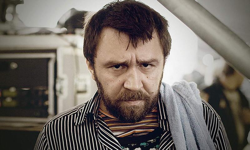 Сергей Шнуров Ленинград