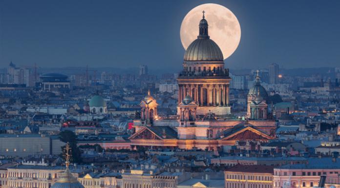 Выходные в Санкт-Петербурге: что нужно увидеть?